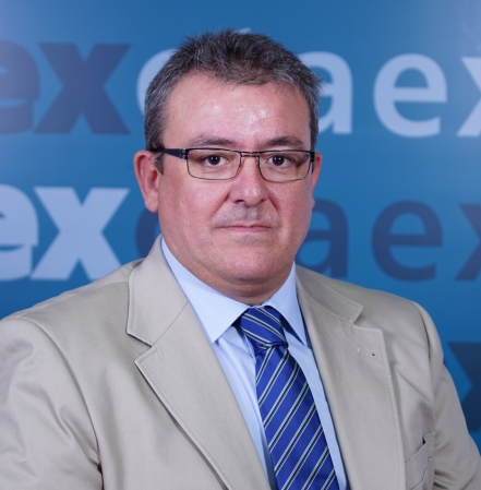 José Luis Llerena, nuevo Director de CTAEX