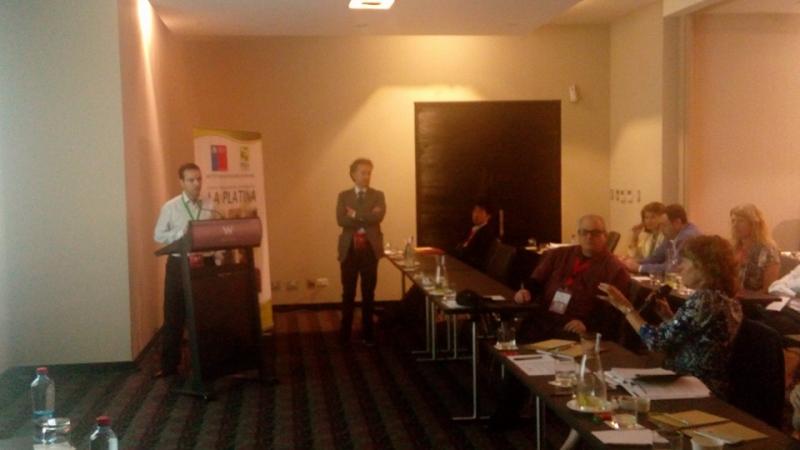 CTAEX ha presentado nueve trabajos científicos en el Congreso Mundial del Tomate de Industria