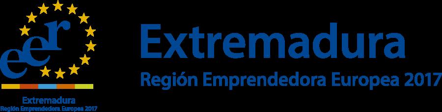 Extremadura Región Emprendedora Europea 2017