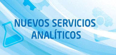 NEW ANALYTICAL SERVICES