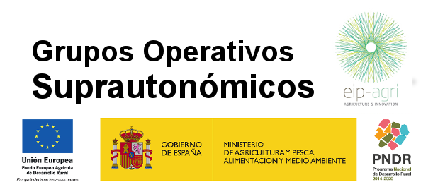 Grupos Operativos Suprautonómicos