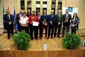 II Premios AOVE Cosecha Temprana Diputación de Badajoz