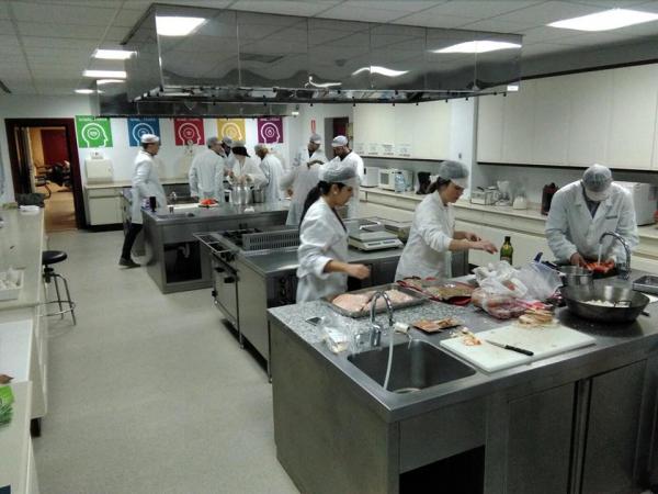 Cocina Experimental