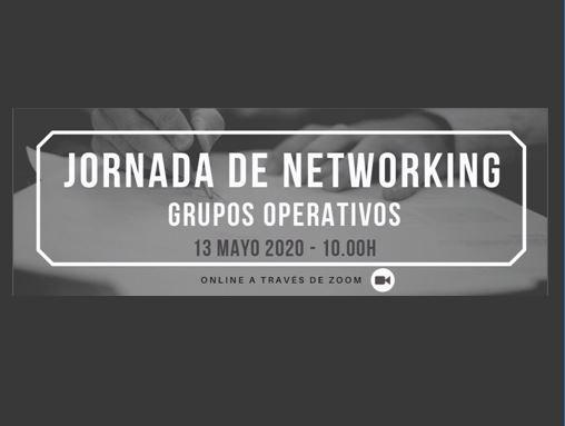 CTAEX organiza un encuentro virtual de Grupos Operativos que podrá seguirse en directo
