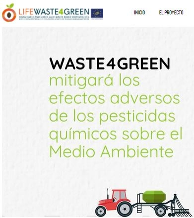 LIFE Waste4Green
