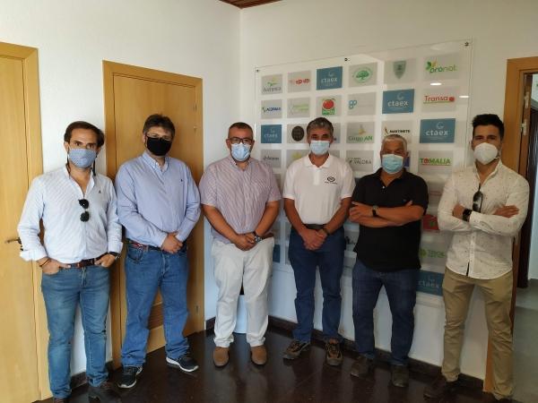 CTAEX alcanza los 40 socios, trece de los cuales se han sumado durante la pandemia