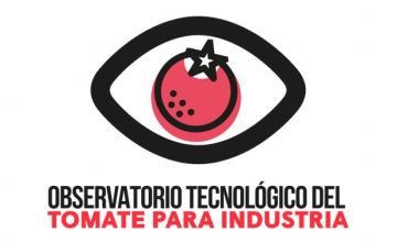 Observatorio del tomate para industria