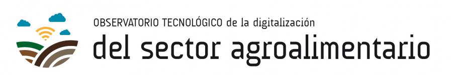 Observatorio Tecnológico de la Digitalización del Sector Agroalimentario