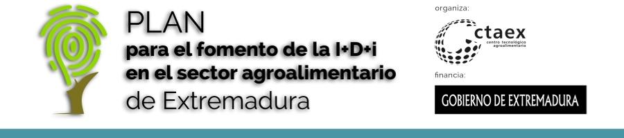 Plan para el fomento de la I+D+i en el sector agroalimentario de Extremadura