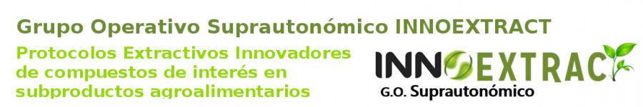 Grupo Operativo Suprautonómico - innoextract