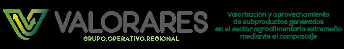 Grupo Operativo Regional - VALORARES