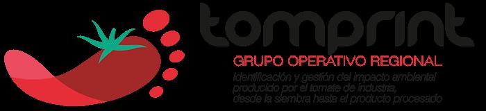 Grupo Operativo Regional - TOMPRINT