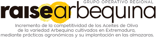 Grupo Operativo Regional RAISE - ARBEQUINA