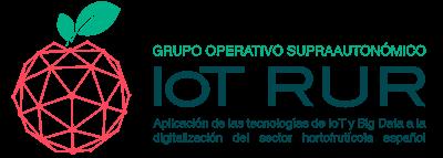 Grupo Operativo Supraautonómico - IoT RUR