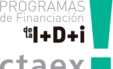 Programas de financiacíón de la I+D+i