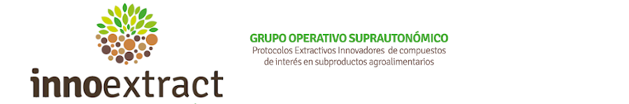 Grupo Operativo Supraautonómico - innoextract