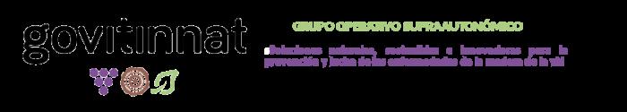 Grupo Operativo Supraautonómico - VITINNAT